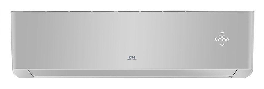 Cooper&Hunter Supreme CH-S12FTXAM2S-SC (серебристый)