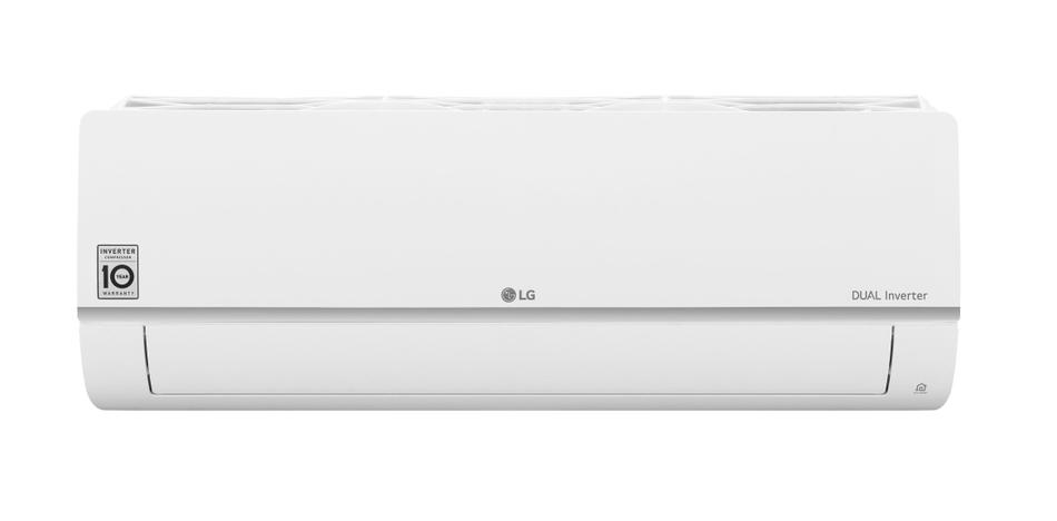 LG Mega DUAL Inverter P24SP