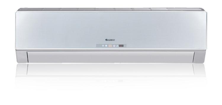 Gree Cozy Silver Inverter GWH12MB-K3DNE3G