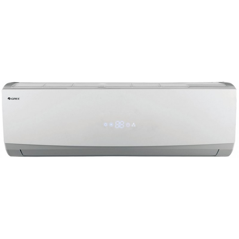 Gree Lomo Eco R32 (Wi-Fi) GWH12QB-K6DNC2I