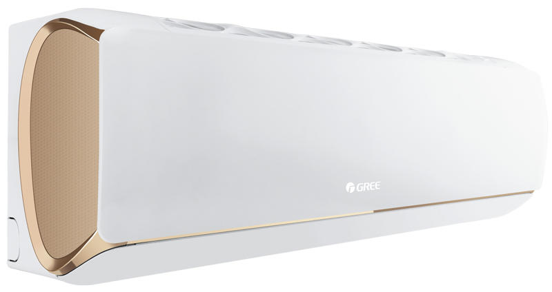 Gree G-Tech Inverter R32 GWH12AEC-K6DNA1A (Wi-Fi)
