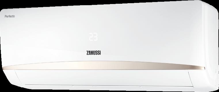 Zanussi Perfecto DC Inverter ZACS/I-18 HPF/ A17/N1