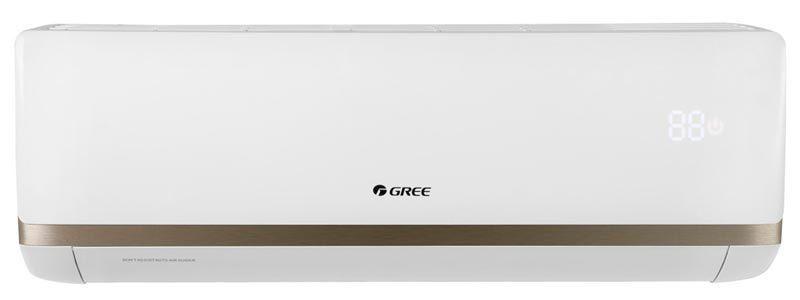 Gree Bora RUS R32 Inverter 2019 GWH24AAD-K6DNA2A