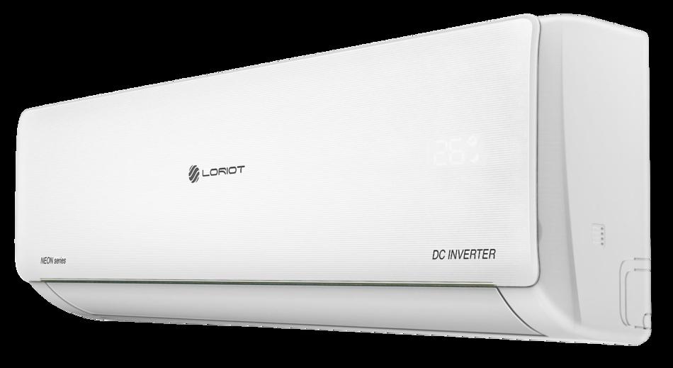 Loriot NEON Inverter LAC IN-09TA