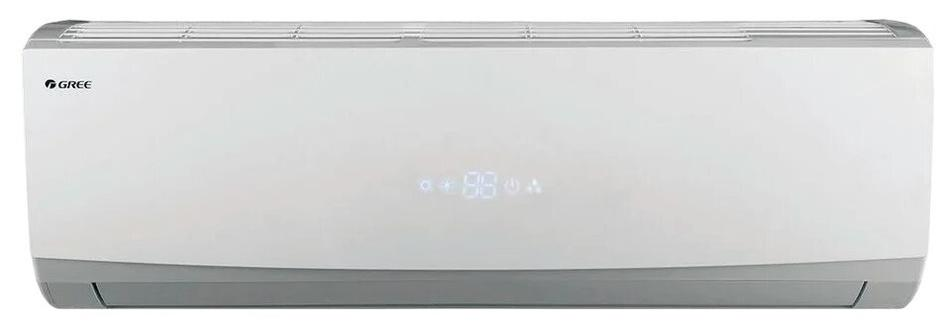 Gree LOMO NORDIC Inverter R32 GWH24QE-K6DNB2E (Wi-Fi)