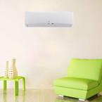 COOPER & HUNTER ICY Wi-Fi INVERTER CH-S18FTXTB2S-W
