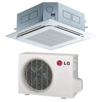 LG Smart Inverter UT48WC/UU49WC/PT-UMC1
