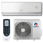 Gree Lomo Luxury Inverter R32 (Wi-Fi) GWH24QE-K6DNB2C