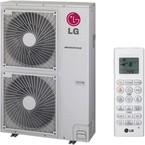 LG Smart Inverter UP36WC/UU36WC