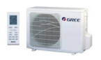 Gree Cozy Mirror Inverter GWH09MB-K3DNC8K (черный)