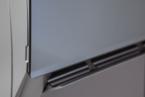 Gree Cozy Mirror Inverter GWH12MB-K3DNC8K ( черный)